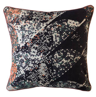 Pompeii Cushion | Limited Edition | Simply Unique