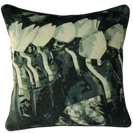 Vatican Cushion | Limited Edition | Simply Unique